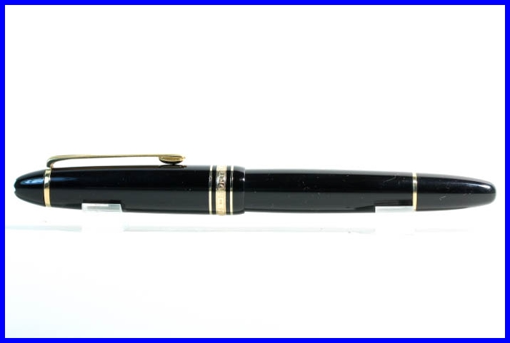 Meisterstuck MONTBLANC LeGrand 146 Fountain Pen Piston
